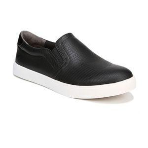 Dr. Scholl's Black Sneaker